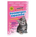 Kačių higienos ir valymo priemonės