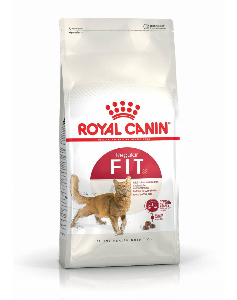 royal canin fit 32 12 kg