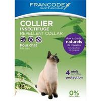 Antiparazitinės priemonės katėms