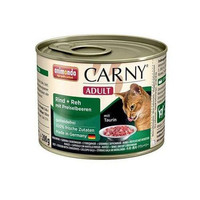 Šlapias kačių maistas