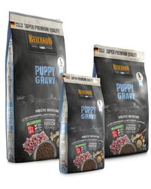 BELCANDO Puppy Gravy 4 kg sausas maistas šuniukams iki 4 mėnesių amžiaus