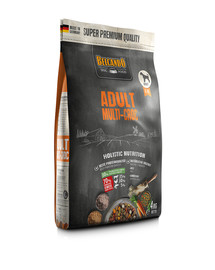BELCANDO Multi-Croc 4 kg sausas maistas šunims