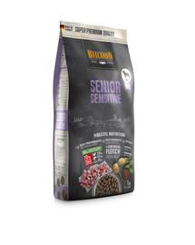 BELCANDO Senior Sensitive 1 kg sausas maistas vyresniems šunims
