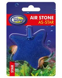 AQUA NOVA Oro akmeniukas AS-STAR 55x70mm žvaigždė