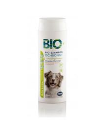 PESS Bio Apsauginis šampūnas su pelargonijų aliejumi šunims 200 ml