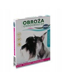 PESS Pess-Per OKvapusis insekticido antkaklis šunims 60 cm