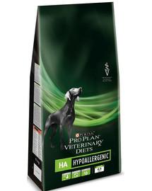 PURINA Pro Plan Veterinary Diets Canine HA Hypoallergenic 11 kg