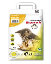 BENEK Super Corn Cat natūralus 14 l x 2 (28 l)