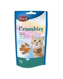 Trixie Crumbies skanėstai 50 g