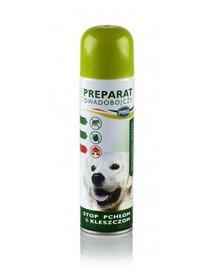 PESS Flea-Kil Plus Insekticidinis preparatas nuo blusų ir erkių kambariams 250 ml