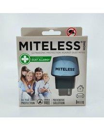 MITELESS Home Ultragarsinis naminių erkiučių repelentas