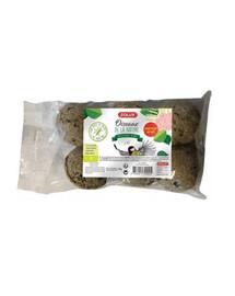 Zolux rinkinys - 6 rutuliukai riebalinio maisto 540 g