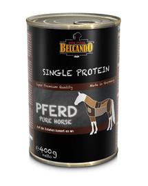 BELCANDO Protein arkliena 400 g