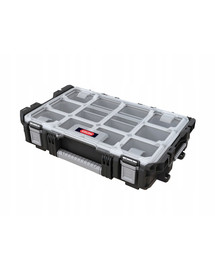 "CURVER Keter Gear Clear Organizer Įrankių dėžutė 22"""