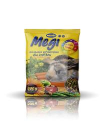 MEGAN Megi Triušių maistas 500g