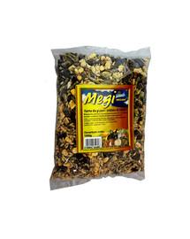 MEGAN Economy Maistas graužikams ir triušiams 1 kg
