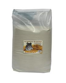 MEGAN Šinšilų vonios dulkės 25kg