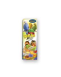 MEGAN Sticks paukščiams 2 vnt.  kiaušiniai su lukštais
