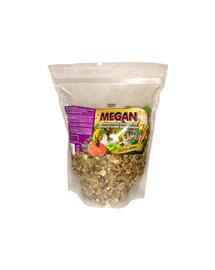 MEGAN Natūralus maistas triušiui  3l/1500g maišas