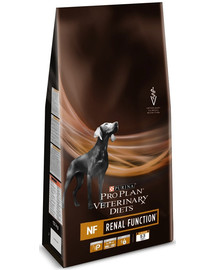 PURINA Pro Plan Veterinary Diets Canine NF Renal Function 12 kg