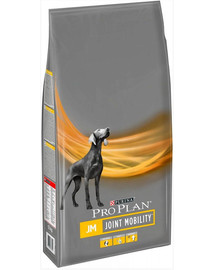PURINA Pro Plan Veterinary Diets Canine JM Joint Mobility 12 kg