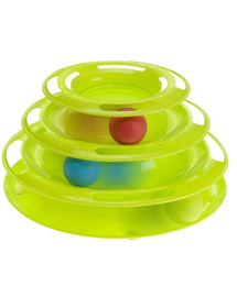 FERPLAST Twister Katės žaislas