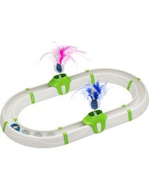 FERPLAST Turbine Katės žaislas