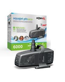 AQUAEL Fontano siurblys PFN-6000 ECO