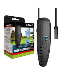AQUAEL Thermometer Link elektroninis termometras, valdomas programėlės