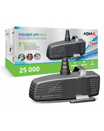 AQUAEL Fontano siurblysPFN-25000 ECO