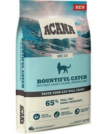 ACANA Bountiful Catch Cat 4,5 kg