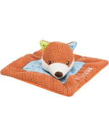 TRIXIE Fox Junior My Matatabi Snuggler katės žaislas 13x13cm