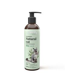 COMFY Natural Cat 250 ml kačių šampūnas