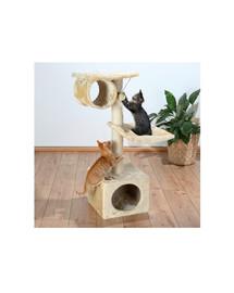 Trixie San Fernando stovas katėms 36x36x106 cm smėlinis