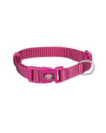 TRIXIE antkaklis šuniui  XS–S: 22–35 cm/10 mm, purpurinė