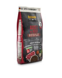BELCANDO Adult Grain Free Beef 1 kg sausas šunų maistas jautiena