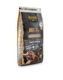 BELCANDO Mix It Grain Free 1 kg sausas maistas šunims