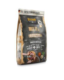 BELCANDO Mix It Grain Free 3 kg sausas maistas šunims