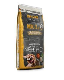 BELCANDO Mix It Grain Free 10 kg sausas maistas šunims