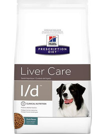 HILL'S Canine l/d 2 kg