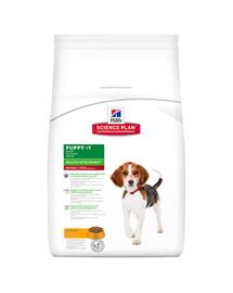 Hill'S Science Plan Puppy Healthy Development Medium Chicken 12 kg