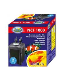 AQUA NOVA Aqua Nova NCF 1000 išorinis filtras 300l