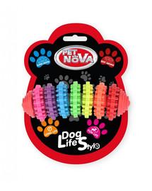 PET NOVA DOG LIFE STYLE Dantų kramtukas Superdental 13 cm jautienos aromatas