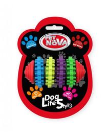 PET NOVA DOG LIFE STYLE dantukas Superdental 8 cm mėtų skonis