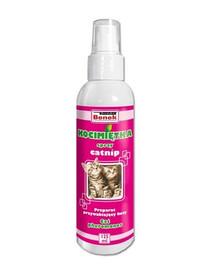 BENEK purškiama katžolė katėms 125 ml
