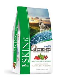 FORZA 10 Legend Skin sausas maistas šunims su jautria oda 11,33 kg