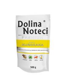 DOLINA NOTECI Premium konservai su vištiena 500 g