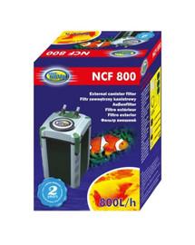 """AQUA NOVA """"Aqua Nova NCF-800"""" išorinis filtras"""