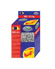 AQUA NOVA Zeolit 0.5 kg filtravimo kasetė NZE-0.5