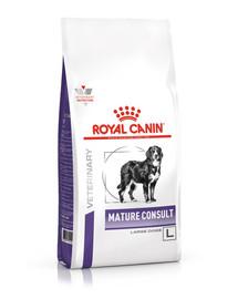 ROYAL CANIN Vcn sc mature large dog - 14 kg